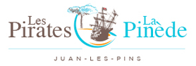 Plage les Pirates